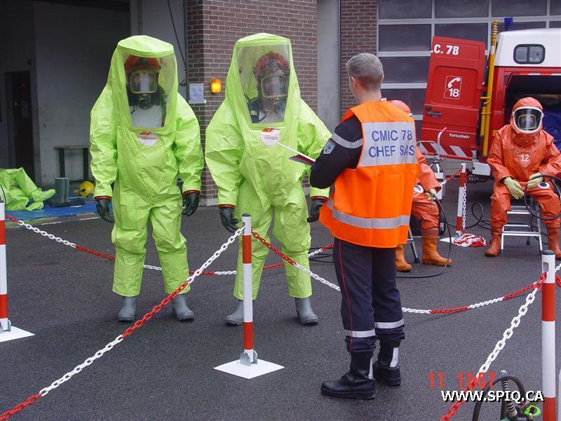 cours rch1 pompier