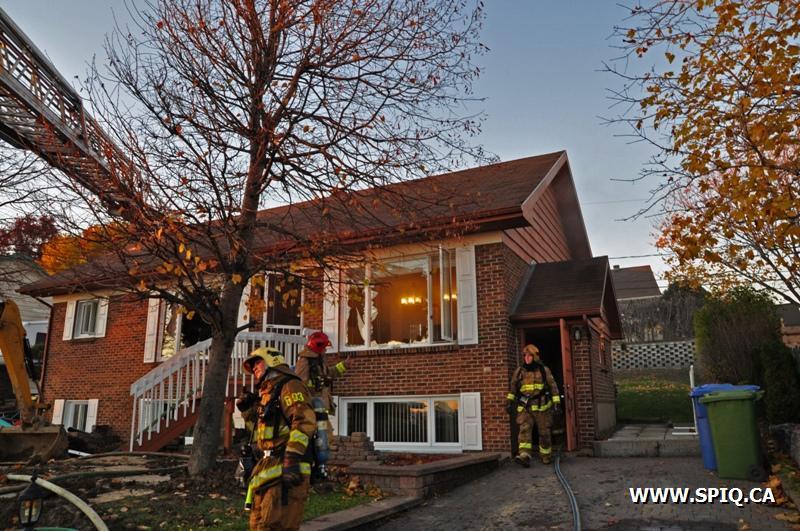Www spiq ca incendie au 560 rue de la salle qu bec for Meuble croteau charlesbourg